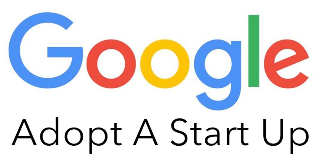 Google-adopt-a-startup