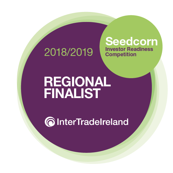 Gladcloud selected as Dublin Regional Finalists in Intertrade Ireland Seedcorn Competition
